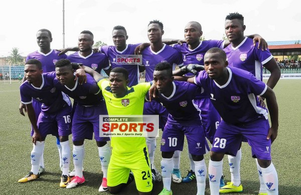 Ilechukwu: MFM Face Tough CAFCL Experience Without Olatunbosun, Others