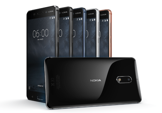 3 Reasons Why You Should Consider One of Nokia's Pure, Secure and Up-to-date Android Smartphones