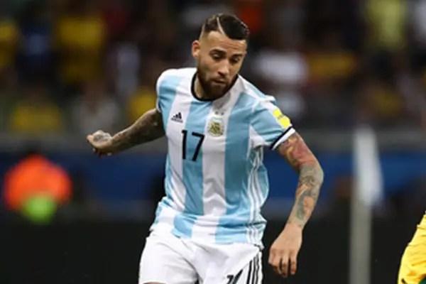 Spotlight On Nigeria's World Cup Foes: Argentina's Tough Guy OTAMENDI
