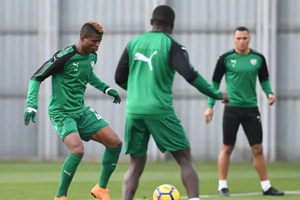 Troost-Ekong, Agu, Abdullahi Can't Inspire Bursaspor To Victory Over Azubuike's Malatyaspor
