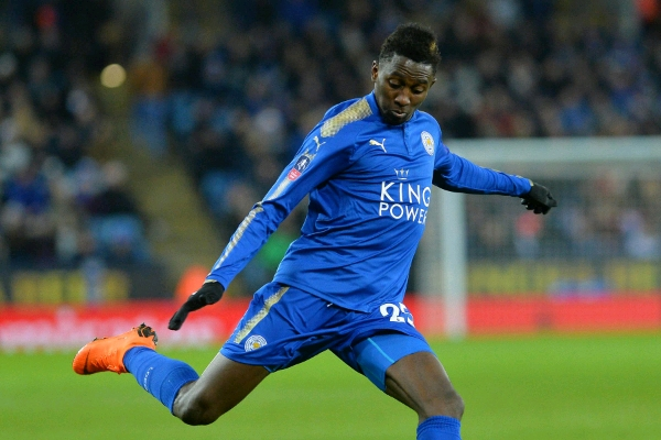 Ndidi, Vardy, Schmeichel Up For Leicester MOTM Award Vs Sheffield