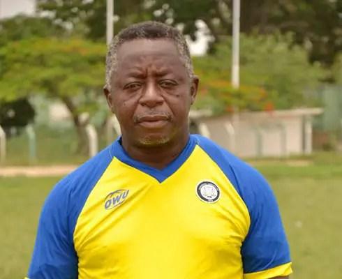 Niger Tornadoes Sack Coach Erasmus Onu Over Poor Results
