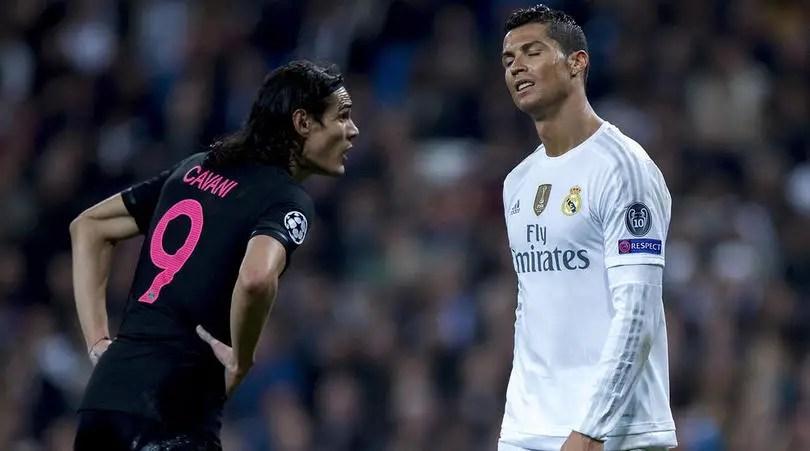 Champions League: Xavi Tips PSG To Beat Real Madrid