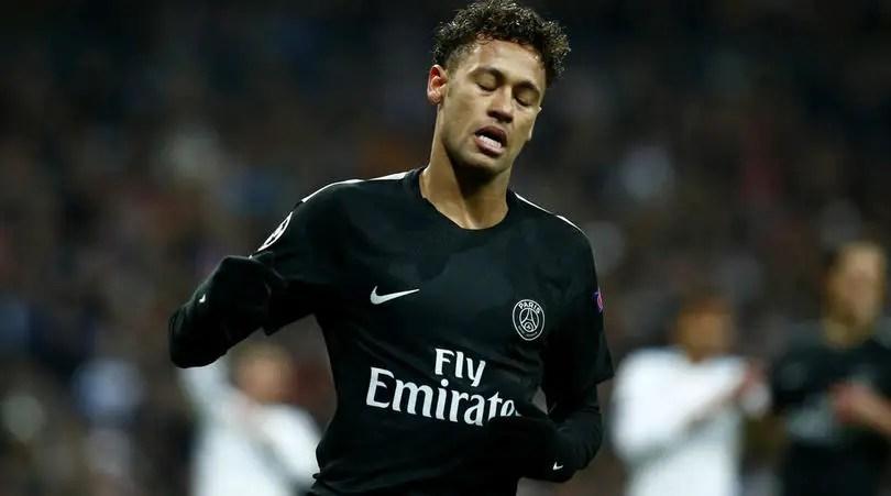 Ex-Brazil Star Casagrande Slams 'Monster' Neymar; PSG Star's Father Fires Back: You're A Vulture!