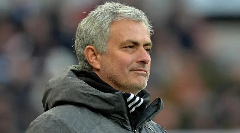 Newcastle 1-0 Man Utd: Defeat Extends Mourinho's Winless Run At St James' Park To Seven Games