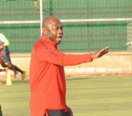 Amuneke Savours Al Khartoum's 2nd Away Win, Urges Players  To Maintain Top Form
