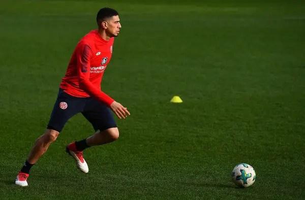 Balogun Keen On New Mainz Contract Before World Cup