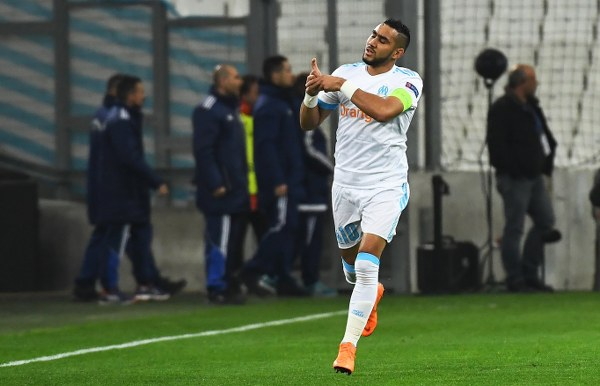 Europa: Marseille Outscore Athletic As Sporting, Leipzig Win; Dynamo Kyiv Hold Lazio