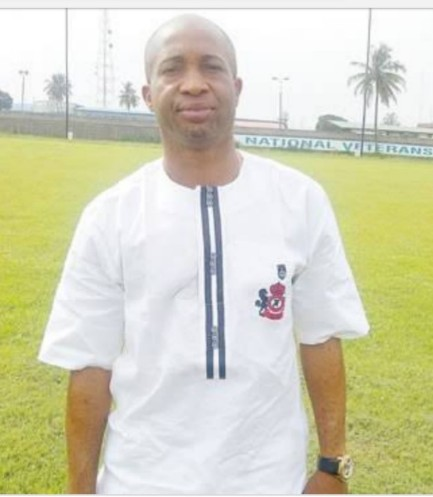 INTERVIEW – Ex-Eagles Defender Okpara: Super Eagles Can Stop Messi Like I Stopped Ronaldo