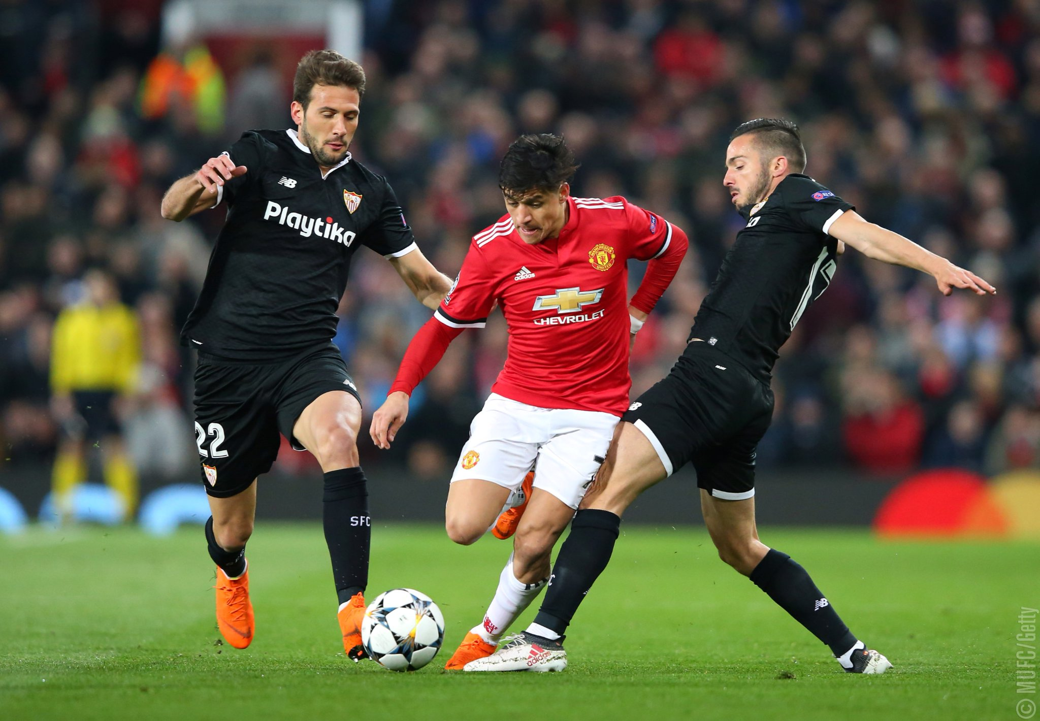 Mourinho: UCL Exit Nothing New For United, Sevilla's First Goal Hurt Us