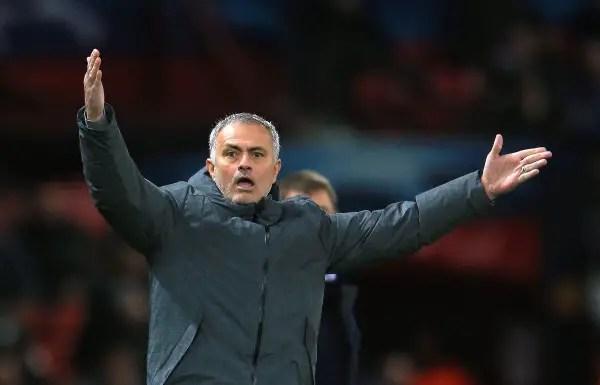 "Mourinho Blasts ""Scared"" Man United Players Despite Win Over Brighton"