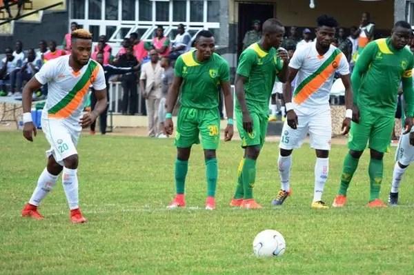 NPFL: Go Round Stun Plateau United, Boost Survival Hopes