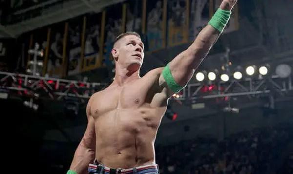 WWE: Cena, Triple H To Fight Each Other In Saudi Arabia