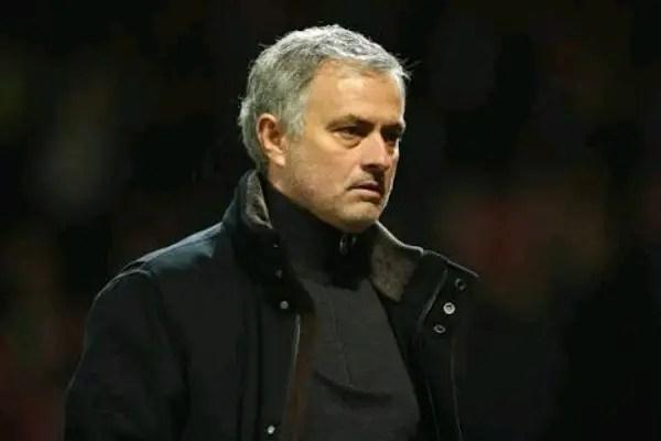 Mourinho Suprised By West Brom's Relegation Struggles, Defends Rashford Use