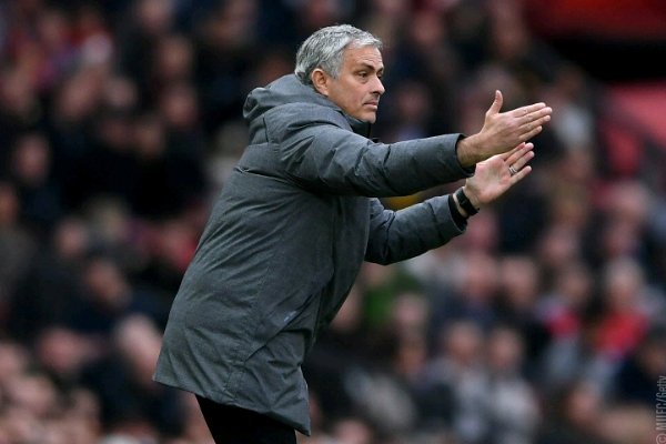 """Mourinho """"Doesn't Care About Criticism"""", Praises United's """"Complete"""" Performance Vs Liverpool"""