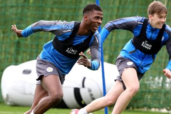 FA Cup: Conte Fears Iheanacho, Vardy As Chelsea Face Leicester