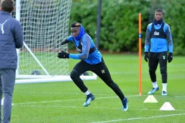 Ndidi Tasks Himself, Leicester Teammates To Utilise More Scoring Chances