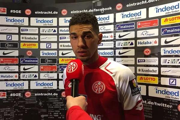 Balogun Recovers, Set For Mainz vs Gladbach Bundesliga Clash