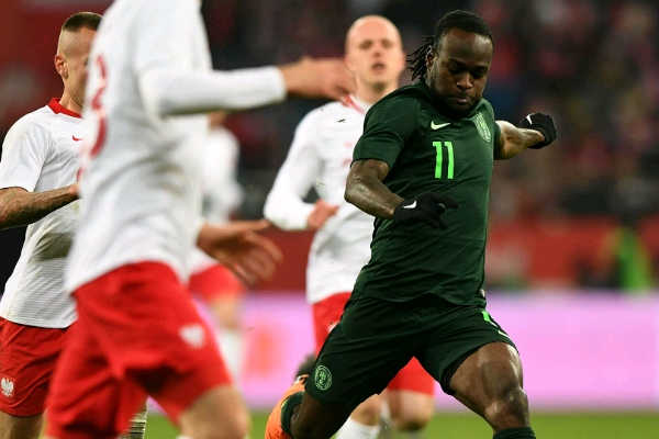 SuperSport To Show Nigeria Vs Serbia, All Super Eagles World Cup Friendlies