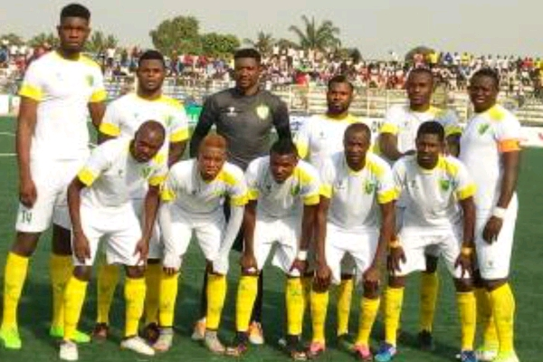 CAFCL: Ikhana Tips Plateau To Beat Etoile Over Two Legs, Warns Against Carelessness