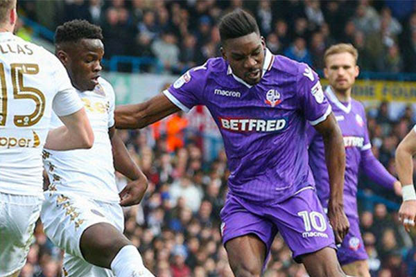 Obasi Left Out, Ameobi In Action As Bolton Lose To Leeds
