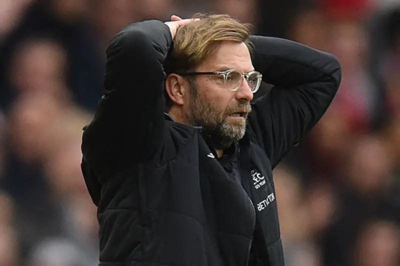 Mourinho Reveals Reason Why Ref Pawson Didn't Send Jurgen Klopp Off In 2-1 Win