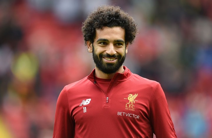 """Journalist Sparks Outrage In Egypt After Asking Salah To Shave """"Terrorist"""" Beard"""