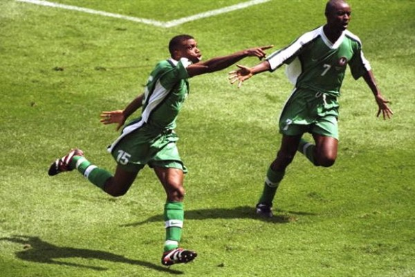 StarTimes Video Picks Iconic Nigeria World Cup Moments