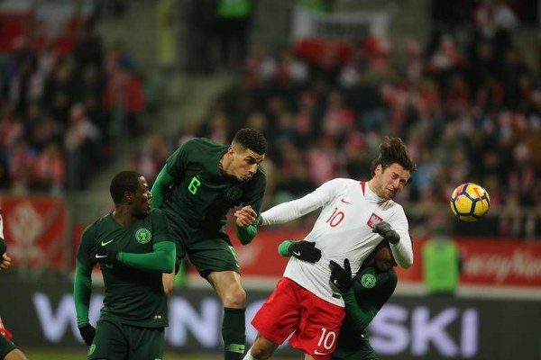 Amuneke: Super Eagles Need Proper No.9 To Support Ighalo