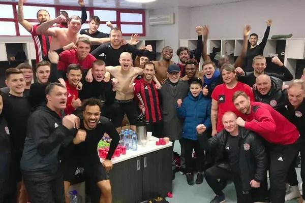 Amkar Perm Coach Praises Samuel After Brace Vs Lokomotiv