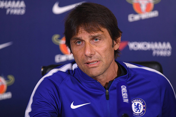 Conte: Chelsea Can Finish Fifth Now And Win EPL Title Next Season