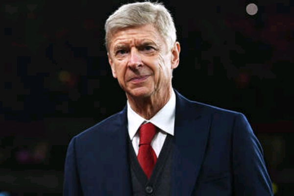 Ikpeba: Europa League Title Will Be Perfect Parting Gift For Wenger