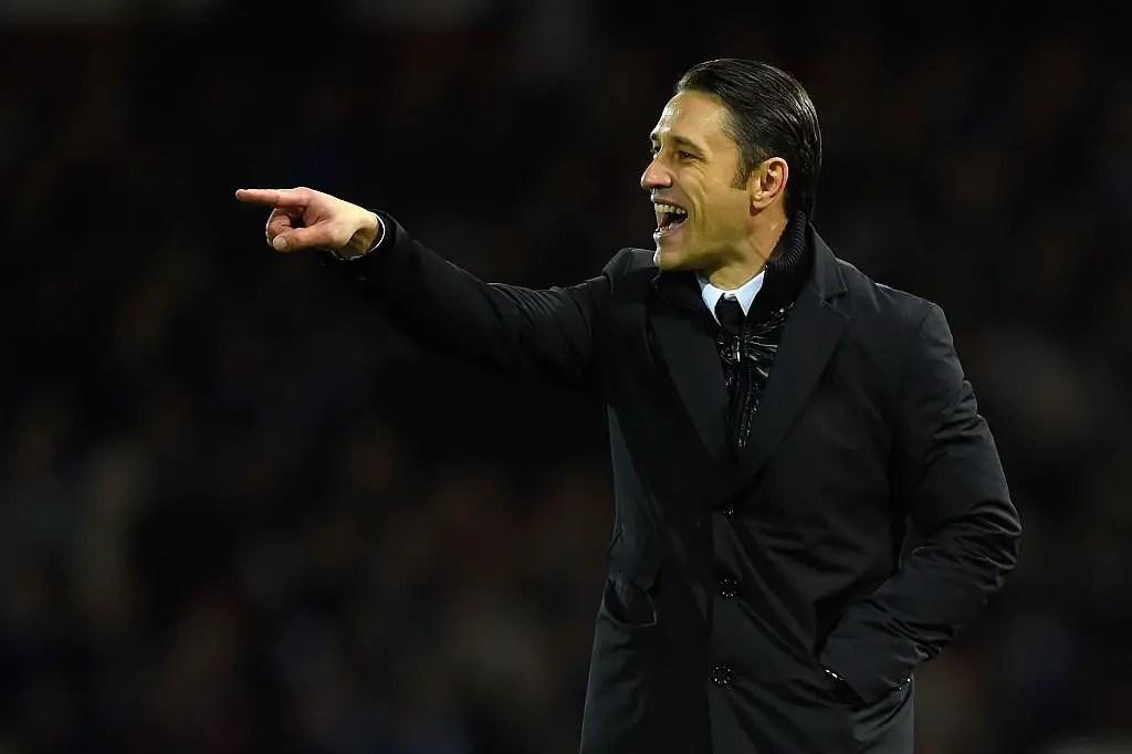 Bayern Munich Name Kovac As New Head Coach