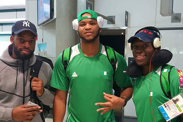 Commonwealth Games: D'Tigers Coach Admits New Zealand Stronger, More Experienced