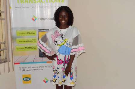 Poly Student Wins Free Trip To 2018 World Cup Courtesy Diamond Bank And Visa