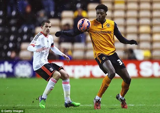 Dominic Iorfa: The Fast Rising Nigerian Football Sensation
