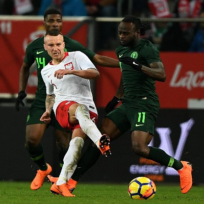 EXCLUSIVE Rohr: Why Iheanacho Is Important In My Super Eagles Plans
