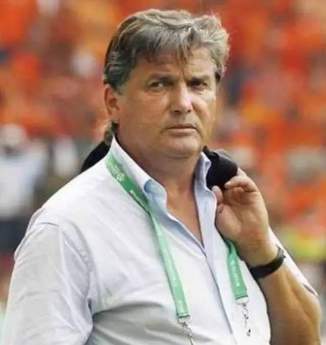 Former France Coach Michel Dies At 70