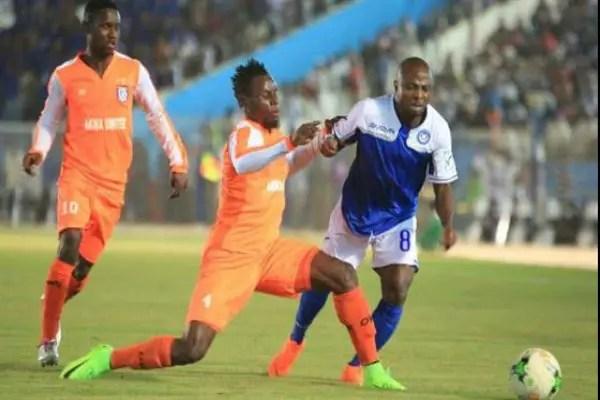 Al Hilal's Shobowale Confident Of CAFCC Progress Past Akwa United