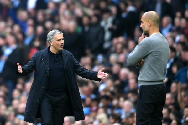 Mourinho Not Concerned About City's Title Party, Raises Pogba's Price