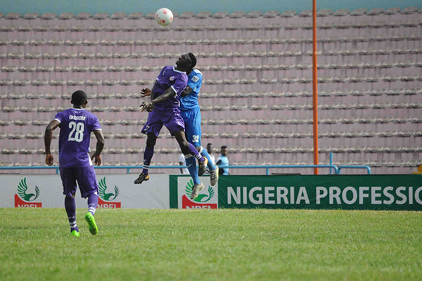FINAL HURDLE: How Enyimba, Plateau, MFM, Akwa Will Fare In CAFCC Play-Offs