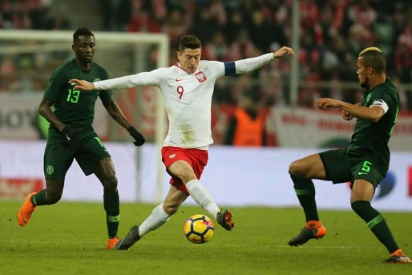 Ndidi: Why Eagles Must Beat Croatia, Iceland; Messi Is Unstoppable
