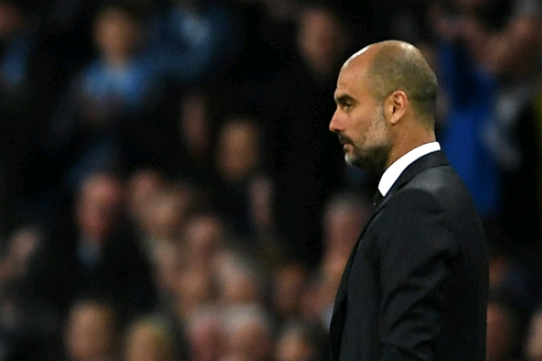 Pep: City Must Forget United Defeat, We Deserved To Be Awarded Penalties
