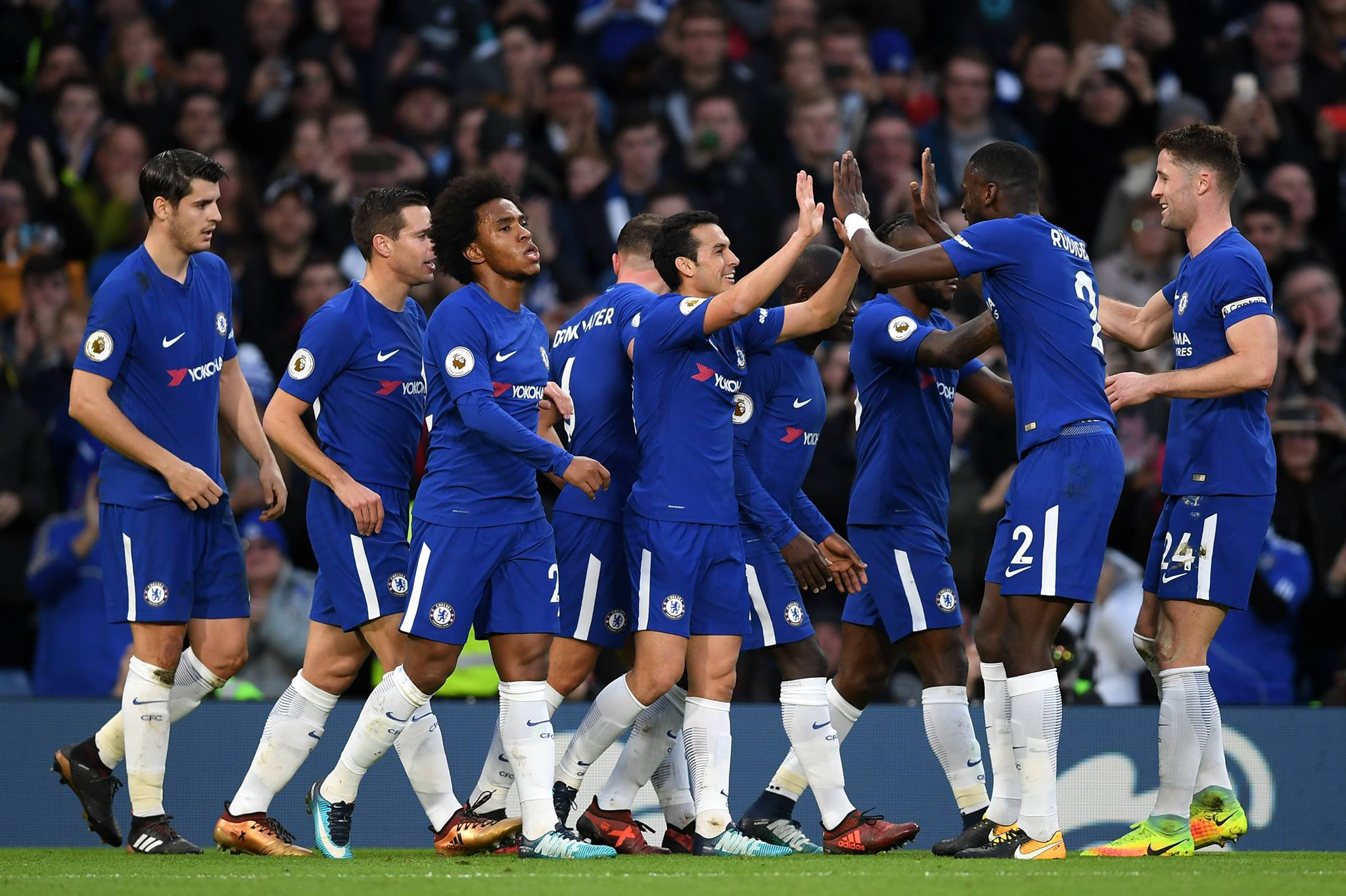 Britain's  Richest Man Ratcliffe Offers  £2bn For Chelsea