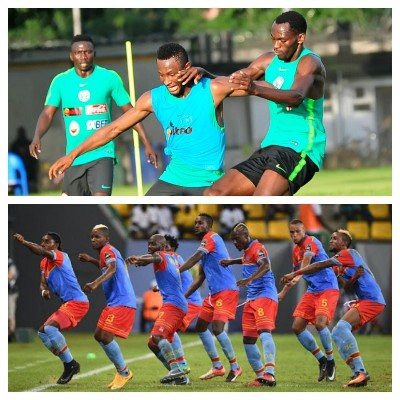 International Friendly: Nigeria Vs Congo DR Betting Tips
