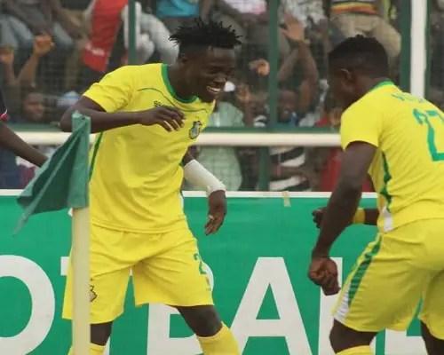 NPFL: Lokosa Hits 18th Goal, Abia Warriors Shock MFM,  Rangers, Akwa Draw