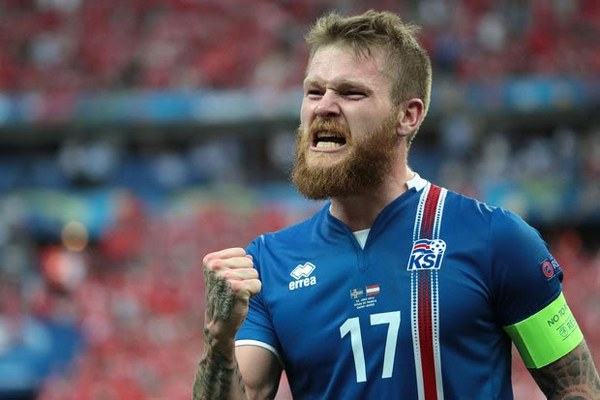 Iceland Captain, Gunnarsson:  I'm Optimistic To Be Fit For World Cup