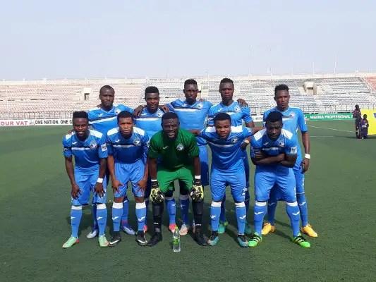 CAFCC: Enyimba Off To Good Start Vs Mali's Djoliba