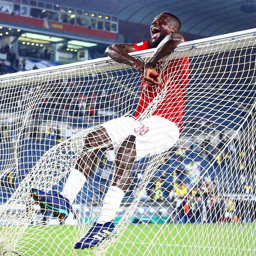 "Ogu Eyes Third Straight Israeli League Title In ""Toughest Season"""