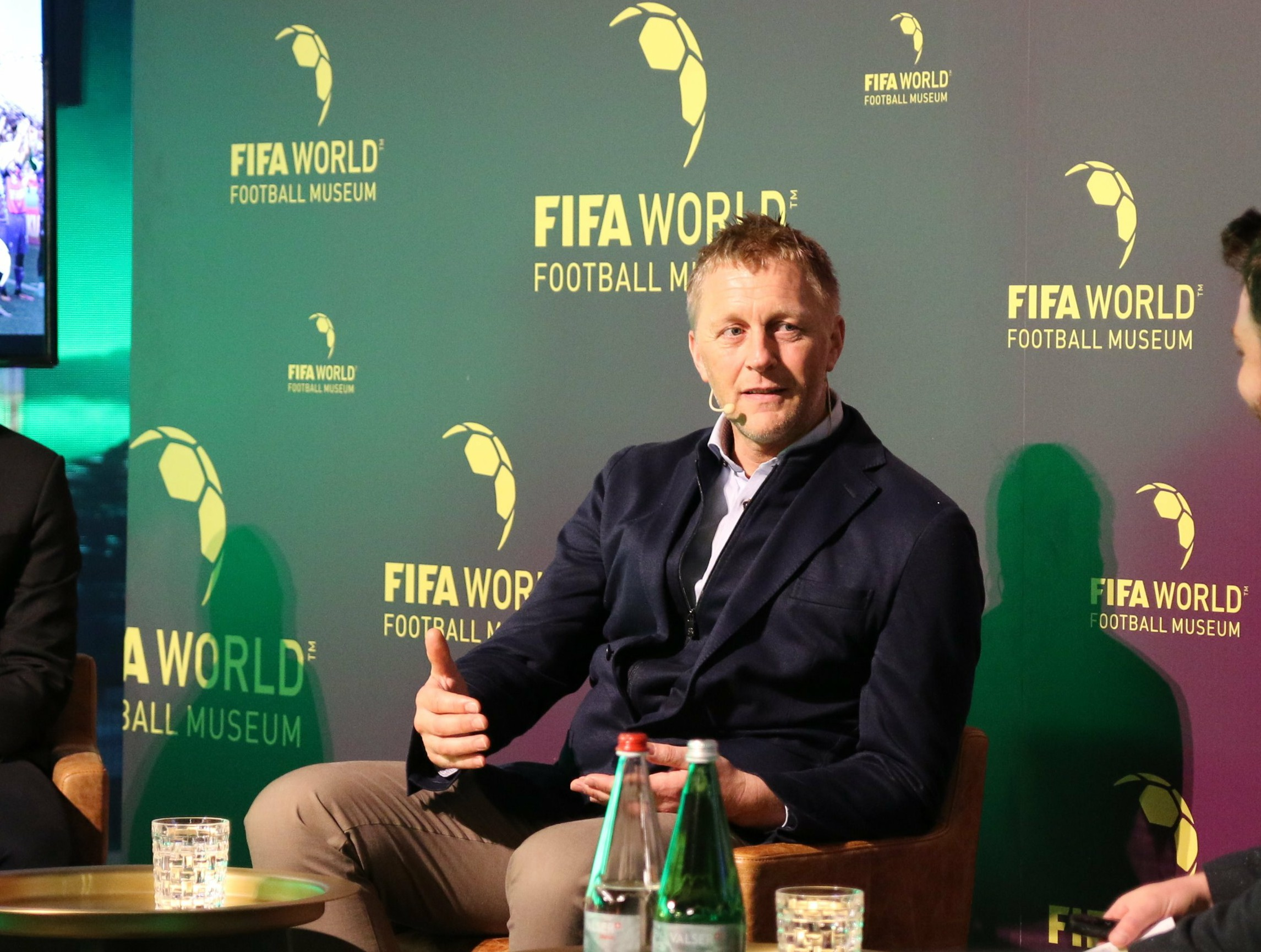 Iceland Coach Sends Provisional World Cup Squad To FIFA, Names Possible Final 23